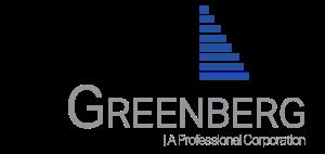 Flaster Greenberg logo.