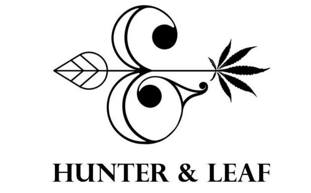 Hunter & Leaf logo, click to view site.