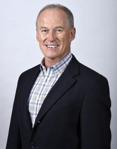 Natrol LLC CEO Andrew Houlberg.