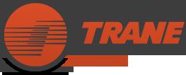 Tampa Bay Trane logo.