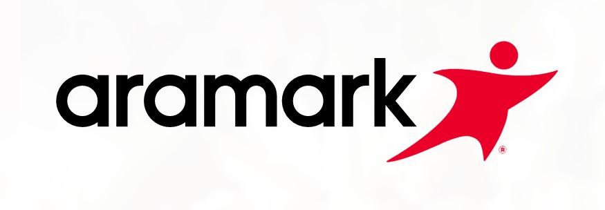 aramark logo.
