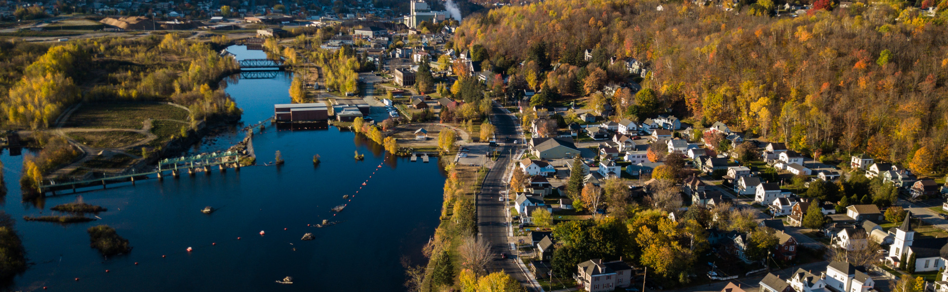 Berlin, New Hampshire - A place like this | Business View Magazine