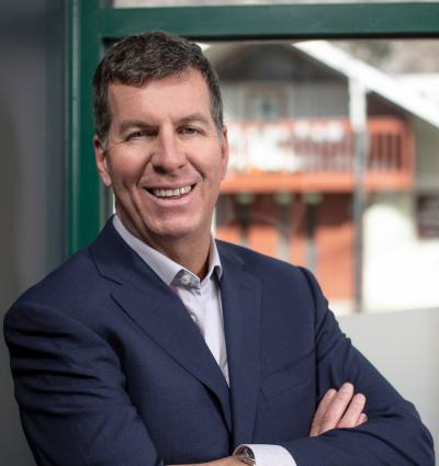 Jay Czarkowski, Founder of Canna Advisors.