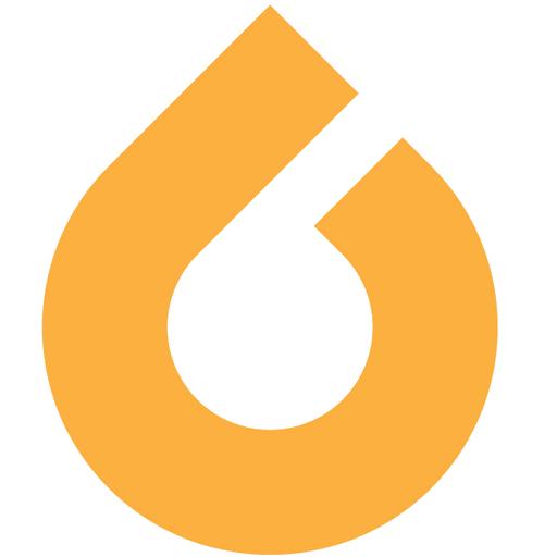 Frontier Petroleum logo.