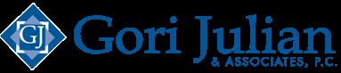 Gori Julian logo.