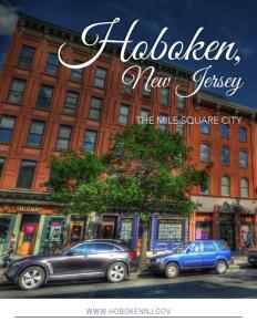 Hoboken, New Jersey brochure