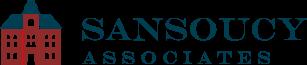Sansoucy Associates logo.