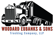 Woodard Eubanks & Sons logo.