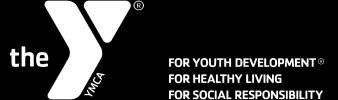 YMCA Dayton / Xenia Ohio logo.