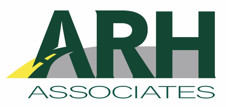 ARH Associates logo.