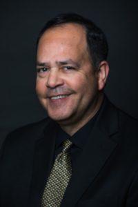 The Denny Sanford PREMIER Center General Manager Mike Krewson.