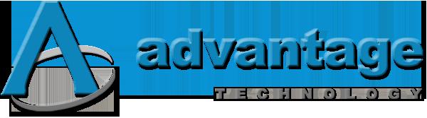 Advantage Technology logo.