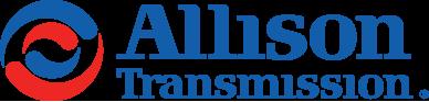 Allison Transmission logo.