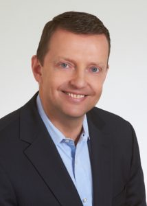 The American Pet Products Association Executive Vice President and COO Andrew Darmohraj.