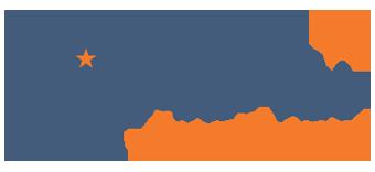 Iron Range Tourism logo.
