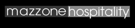 Mazzone Hospitality logo.