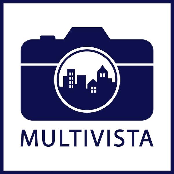 Multivista logo.
