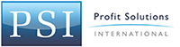 PSI Profit Solutions International logo.
