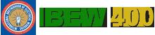 Local IBEW 400 logo.