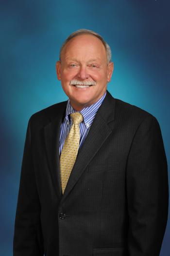 Fountain Valley, California Mayor Steve Nagel.