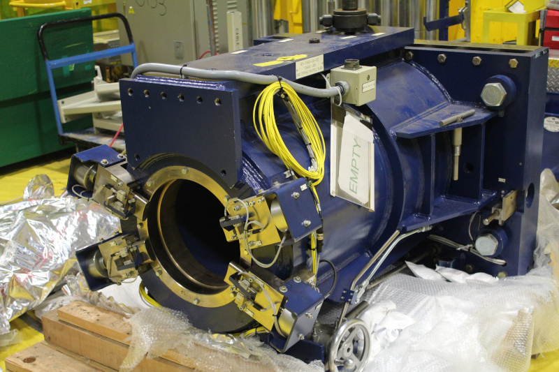 UniTech Services Group equipment.