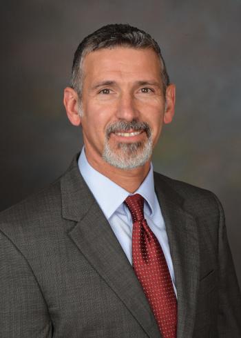 The Copper Development Association President, Thom Passek.