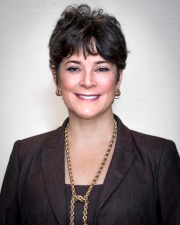 International Liquid Terminal Association President Kathryn Clay.