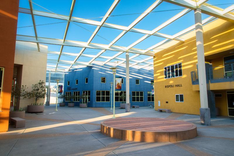 Rocklin, California William Jessup University
