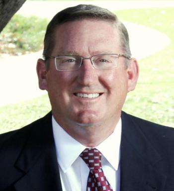 Santee, California Director of Community Services, Bill Maertz