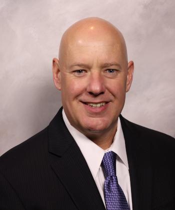 Worldwide Services CEO Jay VanOrden