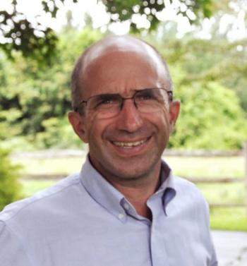 Ecotone President, Scott McGill