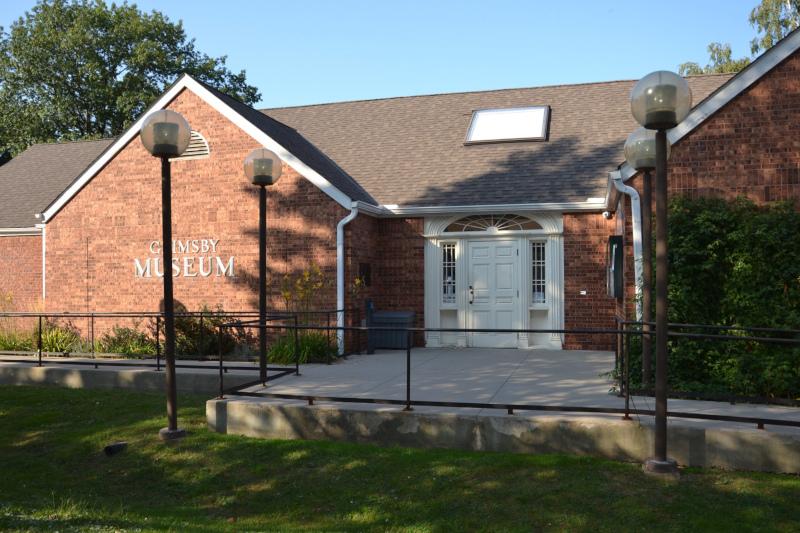 Grimsby, Ontario Museum