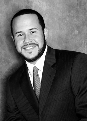 Ramsey & Walker, LLC CEO Brett Ramsey
