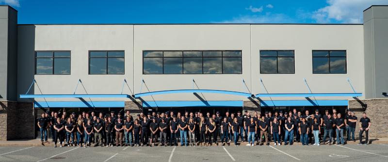 Vitalis Extraction Technology Team 2019.