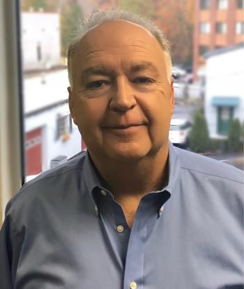 Industrial Internet Consortium President Bill Hoffman