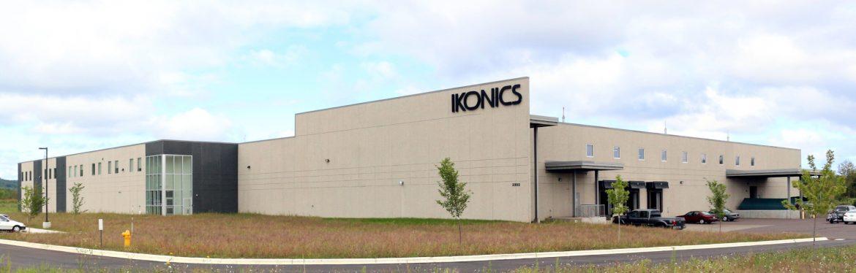 IKONICS building.