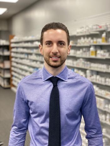 Baybridge Pharmacy Corp CEO and Founder Greg Savino.