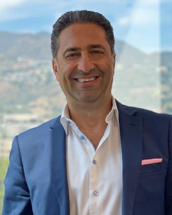 BluIP Inc. CEO Armen Martirosyan