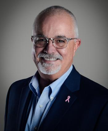 Shafter, California Economic Development Director, Bob Meadows