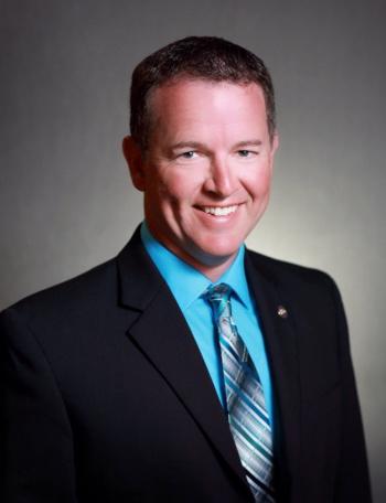 Southern Wisconsin Regional Airport Director, Greg Cullen