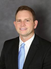 Waukee, Iowa Development Services Director, Brad Deets
