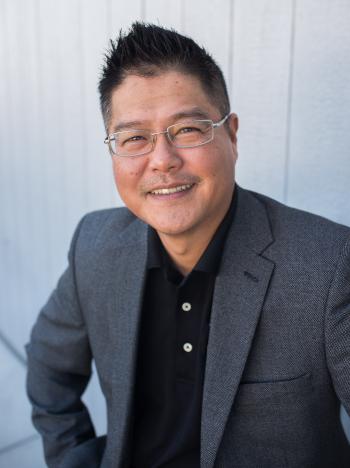 Broadband Hospitality COO, Jason Yu
