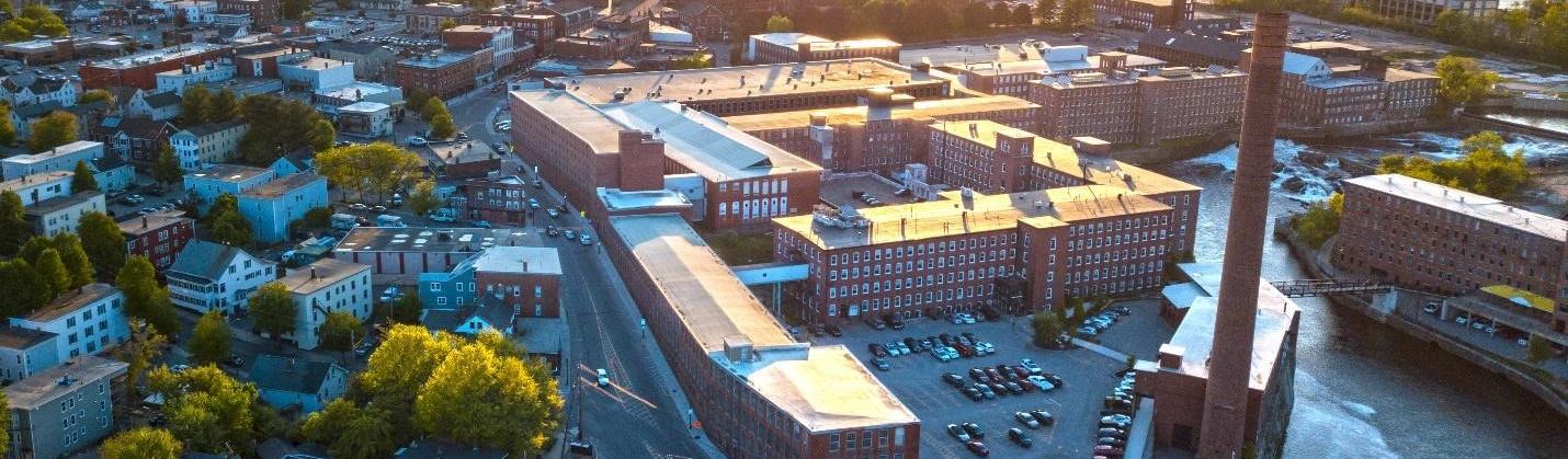 Biddeford Maine A Resurgent Community Business View Magazine