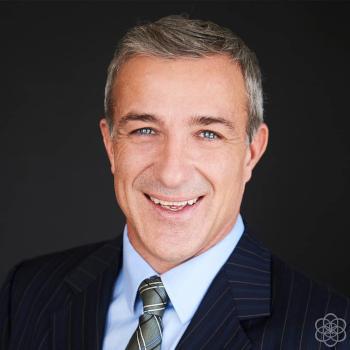 Canntab Therapeutics Limited, Jeff Renwick, CEO