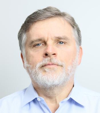 Jeff Wells, CEO