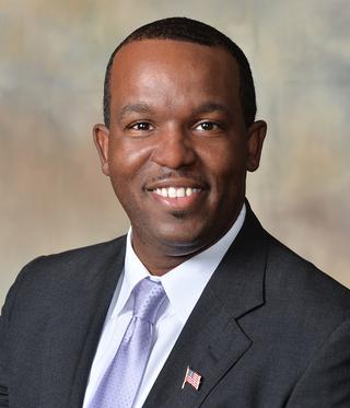Northport, Alabama, Jay Logan, City Council President