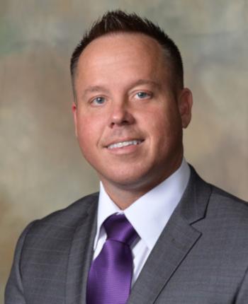 Northport, Alabama, City Council President Pro-Tem, Jeff Hogg