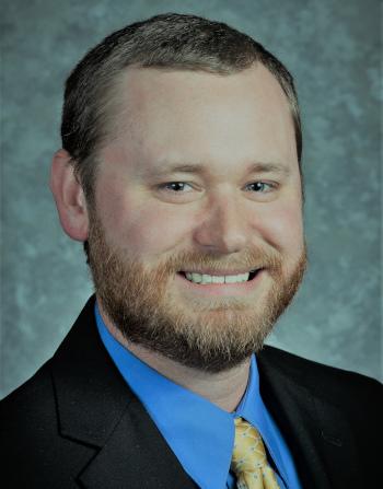 Northport Alabama, Max Snyder, Development Coordinator