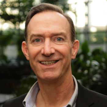 Mike Bergman, VP, Technology & Standards for the Consumer Technology Association, CTA