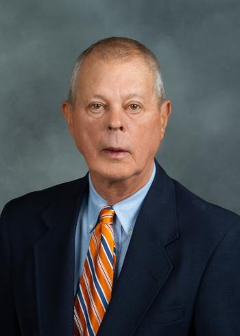Ballwin, Missouri City Administrator, Bob Kuntz